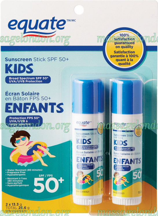 What's Going On When Baby's Coppertone ultraguard spf 15 Looks Blue?